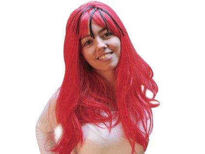 cervena paruka
