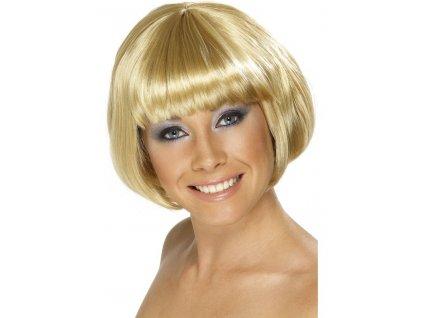 Paruka charleston blond