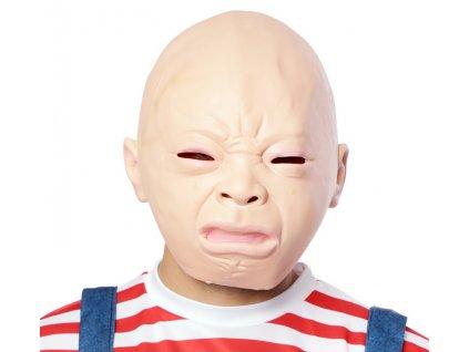 maska mimino smejici