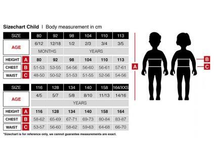 Maska duchove 75453