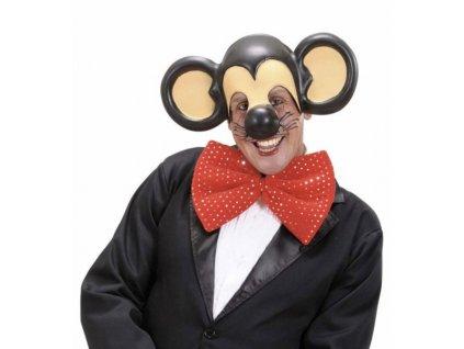 Maska myšák