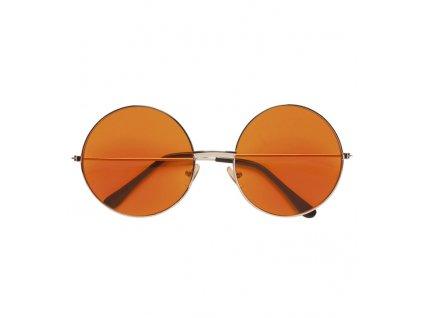 Bryle oranzove