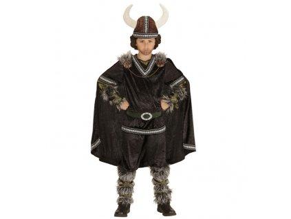 Kostym viking