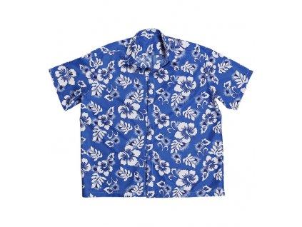 kosile havaj modra