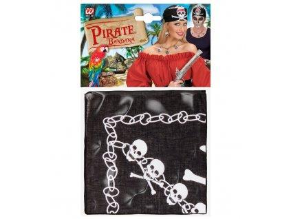 satek pirat