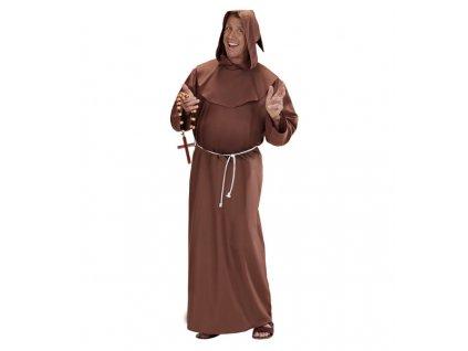 Mnich kostym