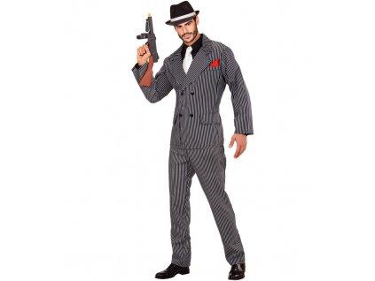 Kostym gangster