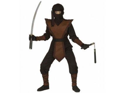 Kostym ninja