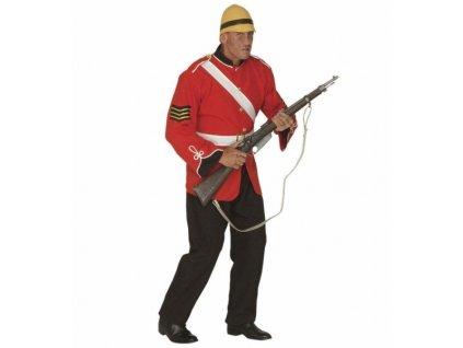 Kostym Britsky vojak 774468