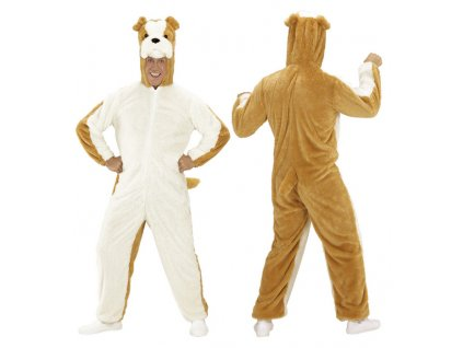 Kostym pes