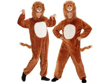 Kostym lev