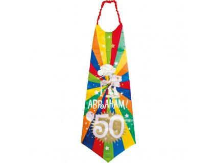 kravata s pavucinou