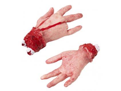 krvava ruka