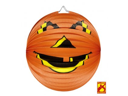 lampion halloween