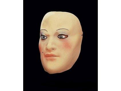 Maska zena
