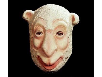 maska ovce