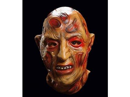 maska freddy Krueger