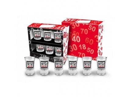 maska sadrova hlava