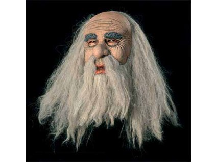 maska deda