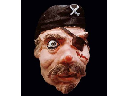 maska pirat