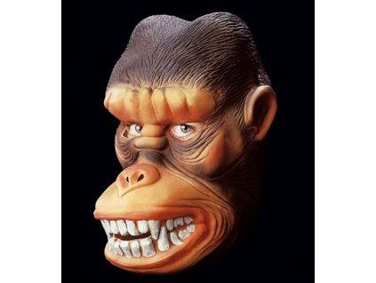 maska opice gorila