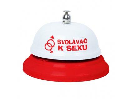 zvonek pro sex