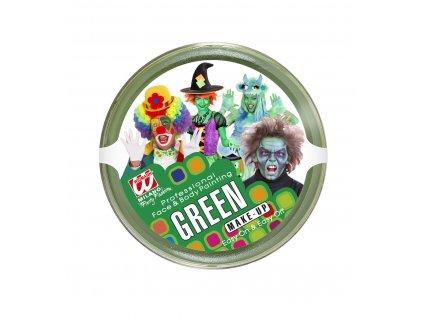 Make up zeleny 702396
