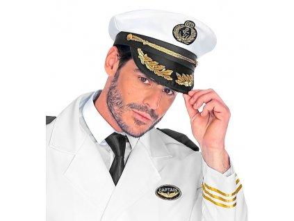 Cepice kapitan 70186