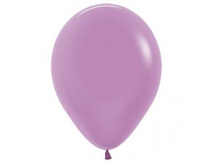 Balonek fialovy 23445 1