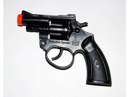 Pistol na kapsliky