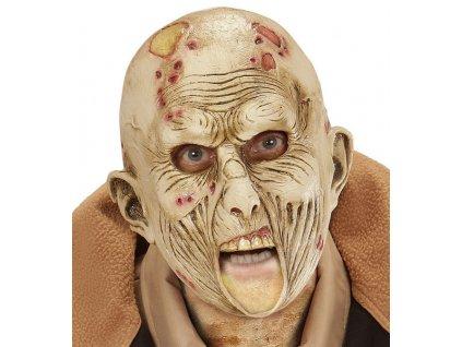 Polomaska zombie