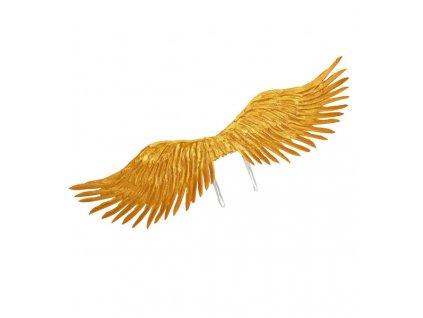 Kridla zlata