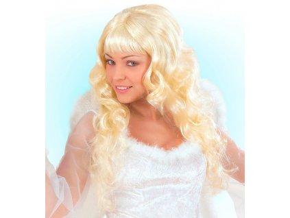 paruka blond