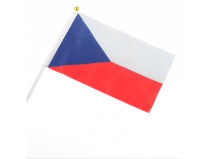 Vlajka mala