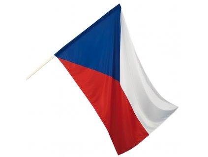 Vlajka velka
