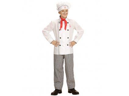 Kostym kuchar