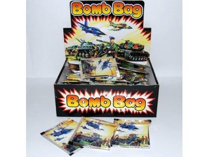 Sacek bomba
