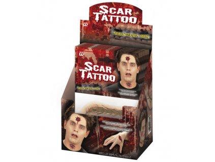 Tetovani jizvy
