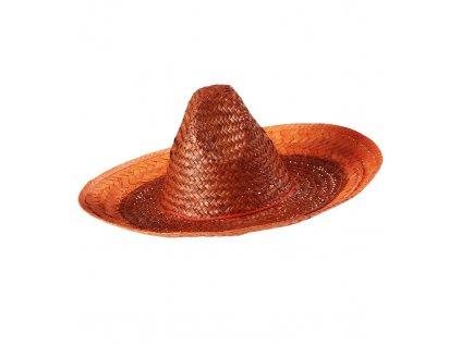 Sombrero oranzove