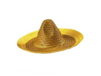 Sombrero zlute