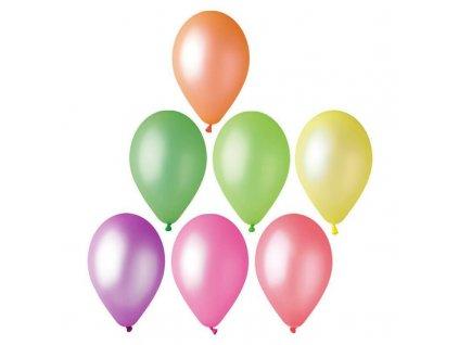 Fluorescencni balonek