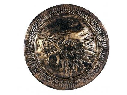 Stit 3D tygr