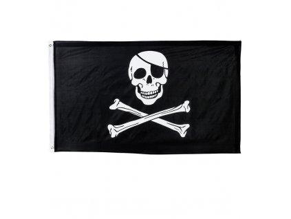 Vlajka pirat