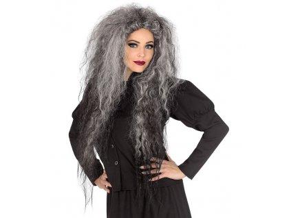 Blond paruka praclovek