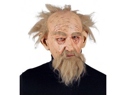 Maska starec
