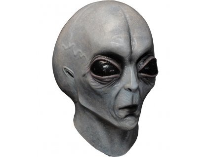 Maska mimozemstan