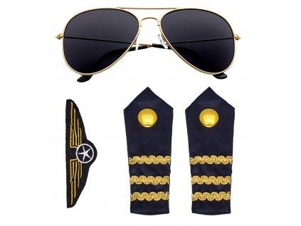 Sada pilot