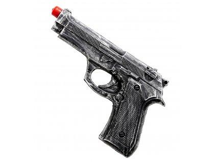 Pistole latexova