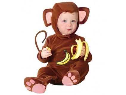 Kostym opice