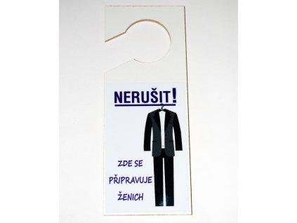 Nerusit zenich